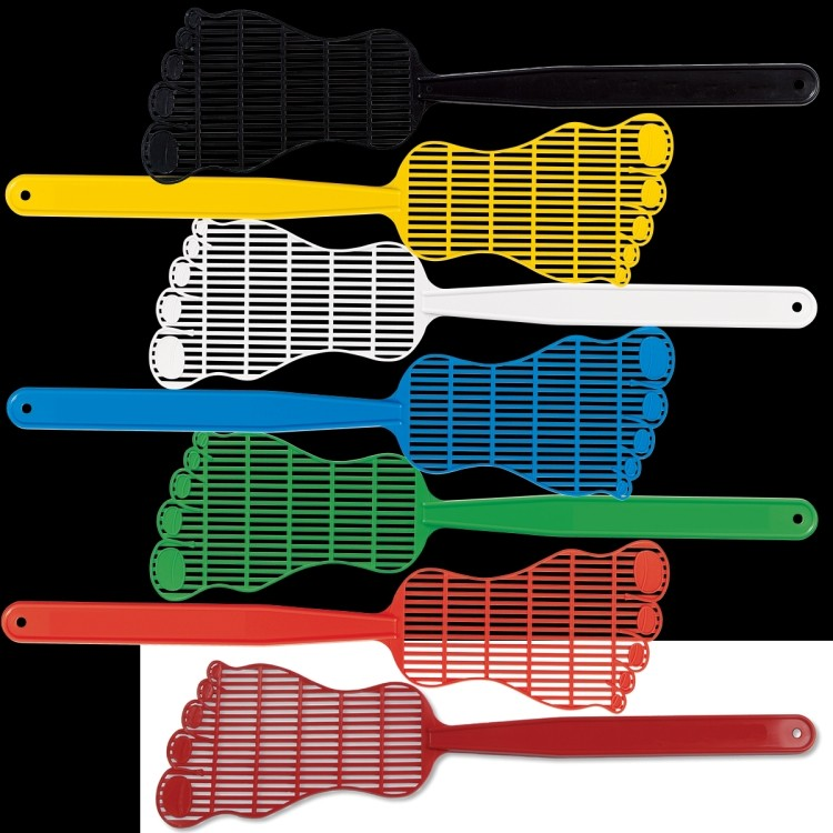 Big Foot Fly Swatter