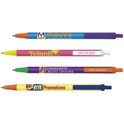 BIC&#174 Clic Stic&#174 ColorMax? Pen