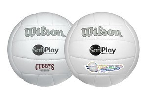 Wilson Volleyball-Full Color Process