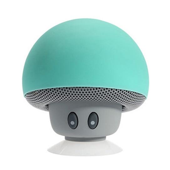 iBank® Waterproof Rechargeable Wireless Bluetooth Speaker