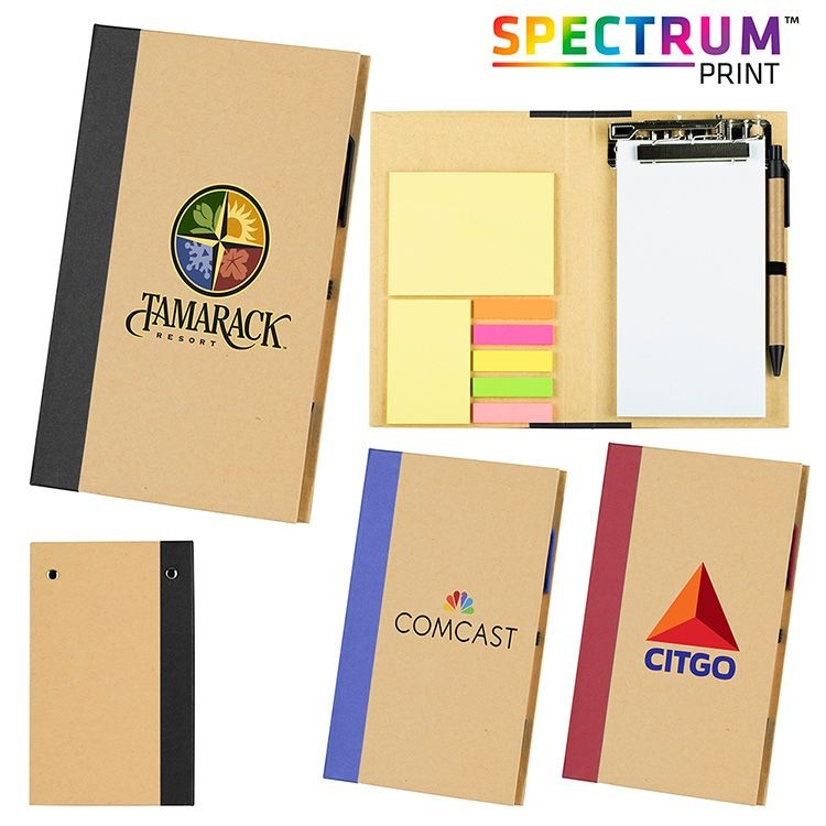 All-In-One Mini Clipboard Set