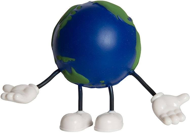 Earth Bendy
