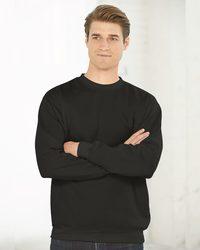 USA-Made Crewneck Sweatshirt
