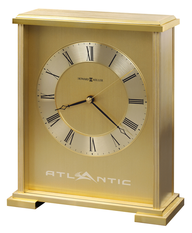 Howard Miller Exton tabletop clock