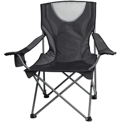 Ultimate Camp Chair