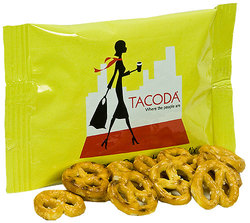 Direct Print - Mini Pretzels (1C)