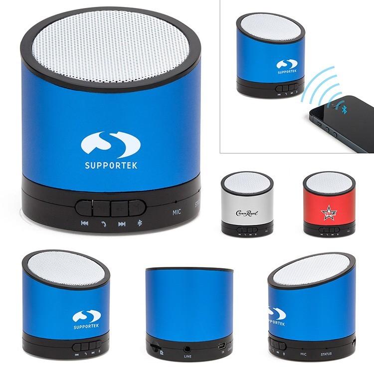 Bluetooth Speaker SALE Until October 31, 2016