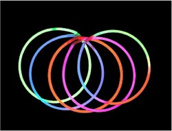 Glow Necklace With Connector, 22 - Blank Goods