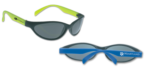 Tropical Wrap Sunglasses-Adult