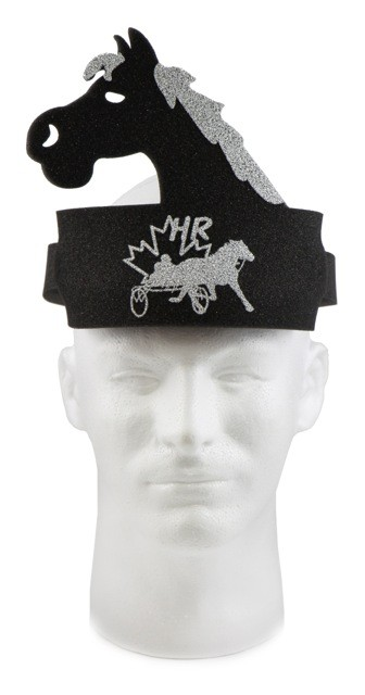 Horse Band Hat