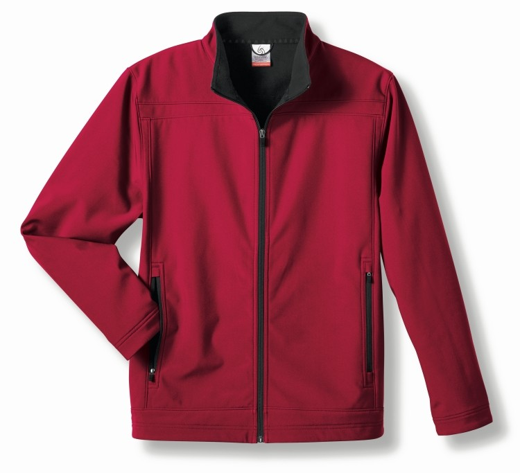 Men\'s Antero Mock Jacket