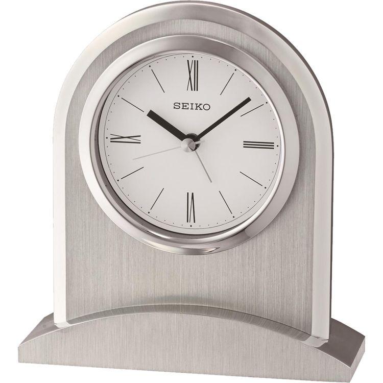 Seiko Desk Clock with Alarm