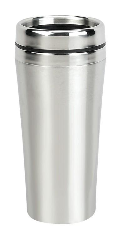 16oz. Stainless Steel Tumbler S/S Liner