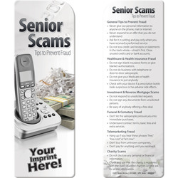 Bookmark - Senior Scams: Tips to Prevent Fraud