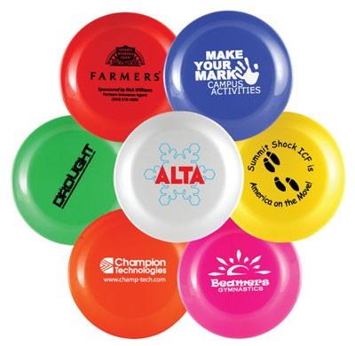 9.25 Flying Disc - USA Made - BPA Free