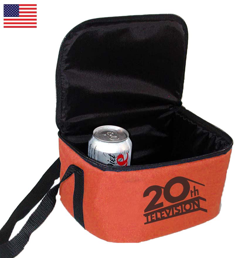 The Cube Six Pack Cooler