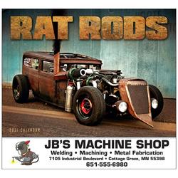 Rat Rods appointment calendar