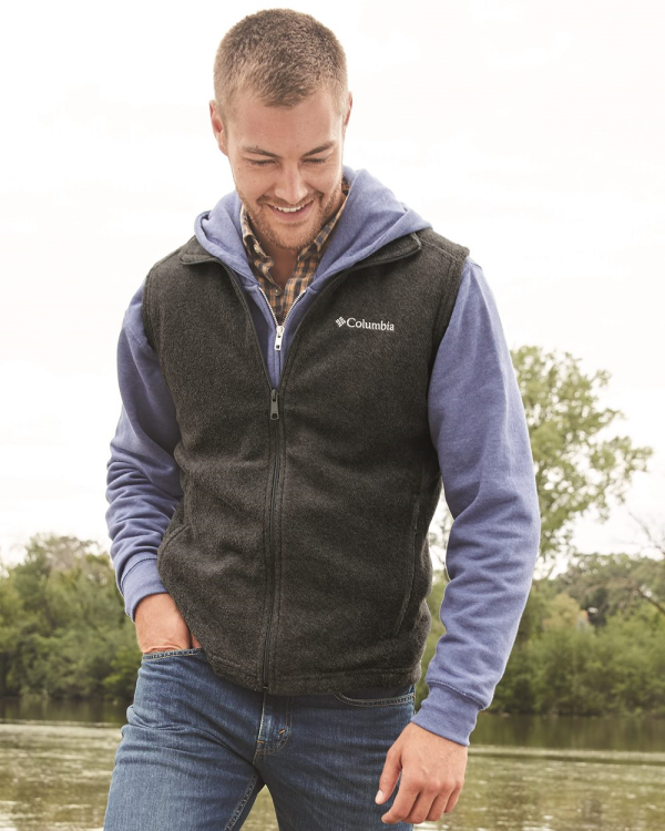 614f4c4b953 Steens Mountain™ Fleece Vest