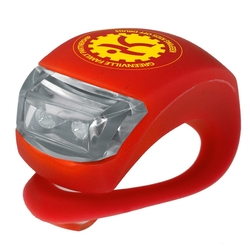 Bicycle LED Safety Light - Bicycle LED Safety Light