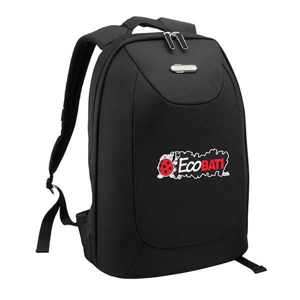15.6 Deluxe Laptop Backpack