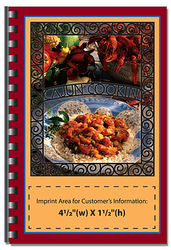 Cajun Cooking Cookbook