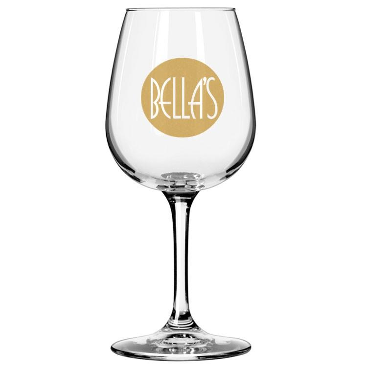 12 Oz Glass Goblet Goblet8552 Megafastline
