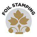 foil stamp image