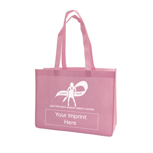 Pink Promotional Products - Breast Cancer Awareness