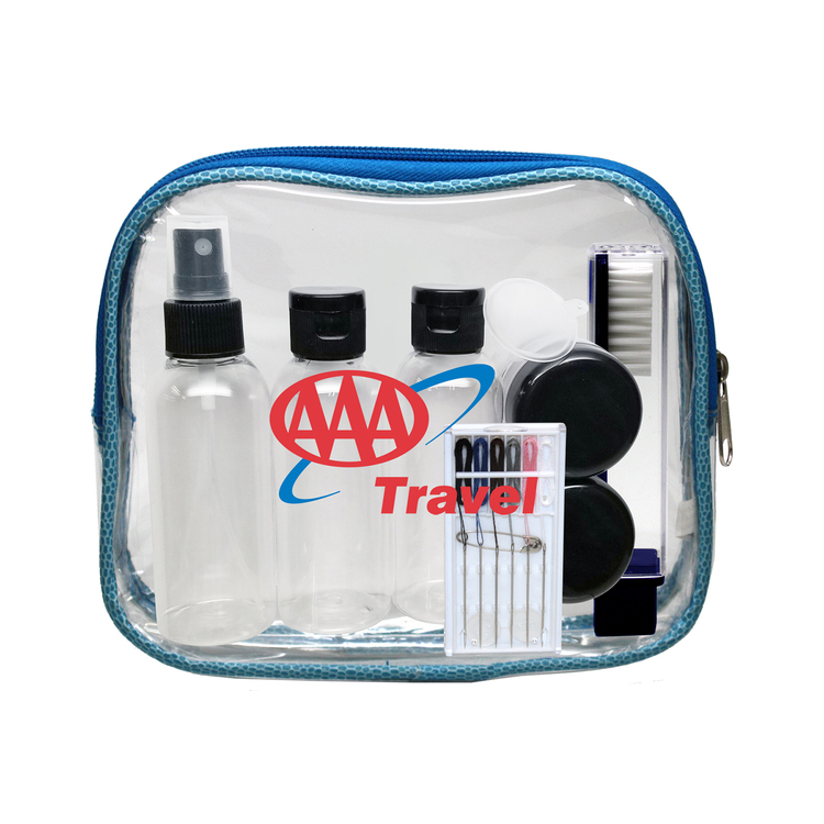 Viva Azul Travel Set
