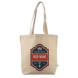 Best Selling Organic Cotton Tote