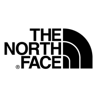 The North Face promotional apparel