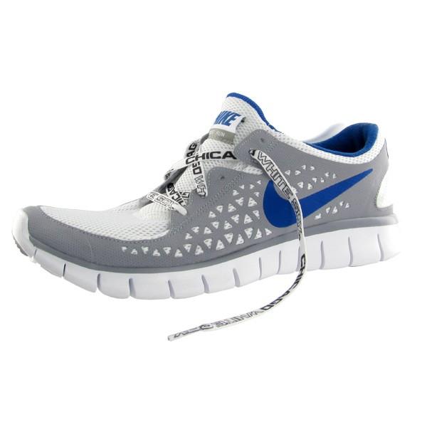 3/8 Dye Sublimated Shoelace Pair