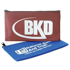 70DN Nylon Deposit Bag/Organizer