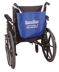Healthcare Wheelchair Promotional Tote - Printed