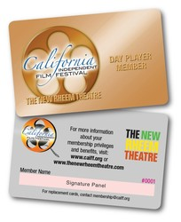 Plastic Gift Cards, Membership Cards, and Discount Cards