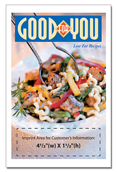 Good for You! Cookbook
