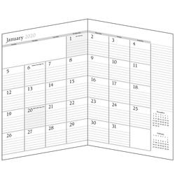 Executive Planner business calendar