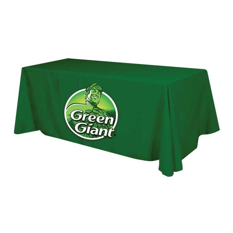 8\' Deluxe Table Cover