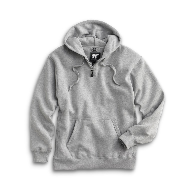 Heavyweight Hoody Sweatshirt