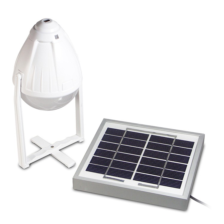 9357SL - Solar Lamp