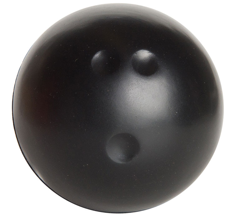 Bowling Ball Squeezies