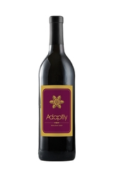 Cabernet Sauvignon Red Wine with Custom Label