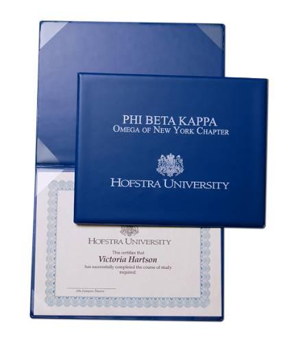 Certificate / Diploma Holder