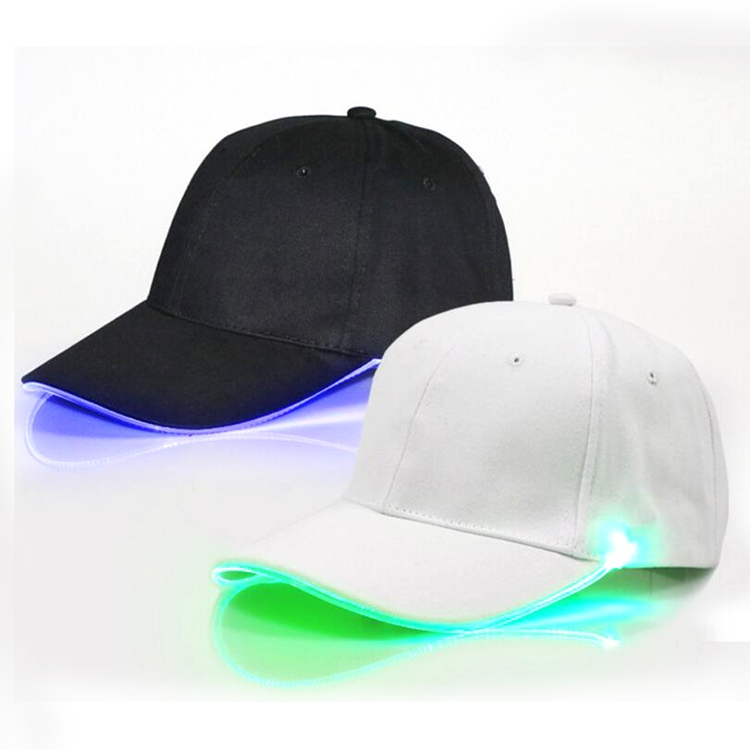 LED Baseball Hat/Cap