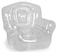 """Inflatable Chair - 41""""W x 38""""H x 35""""D"""