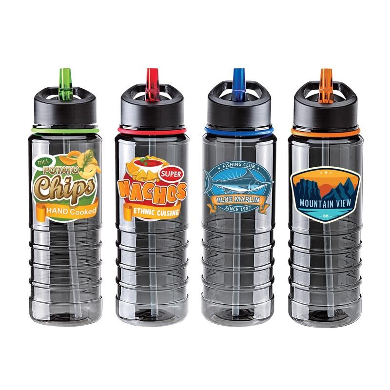 Water Bottle Sign Radiology: Perseo 25 Oz. Tritan™ Water Bottle - KW2701