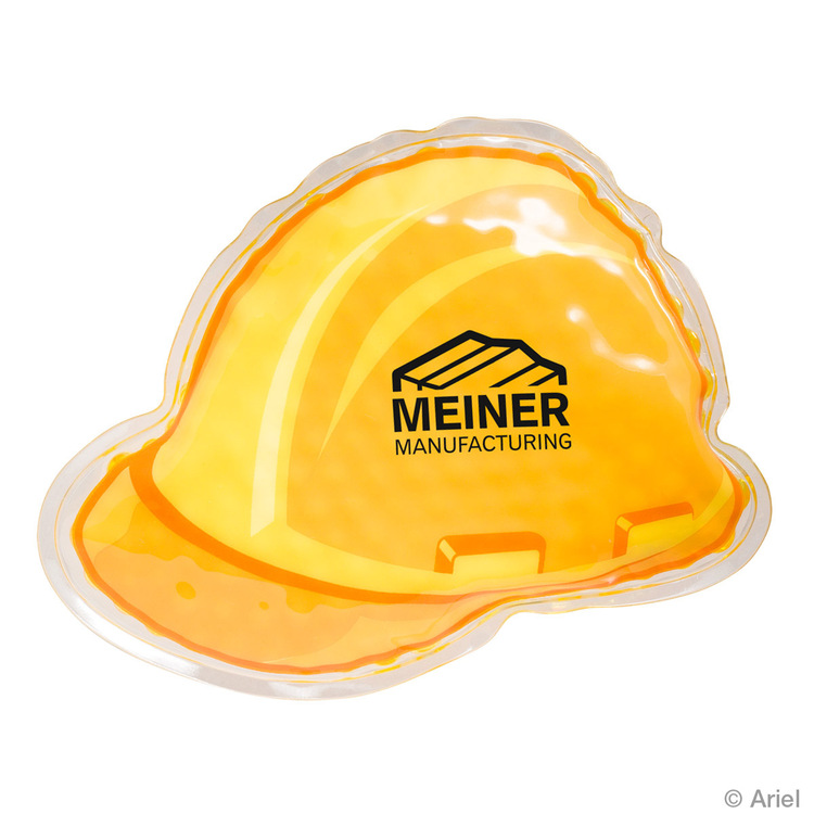 Hard Hat Hot/Cold Pack