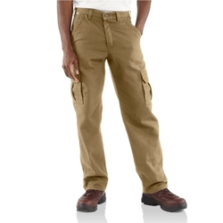 Carhartt FRB240 Flame Resistant Canvas Cargo Pant