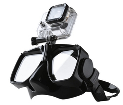 Underwater Diving Mask Swimming Glasses