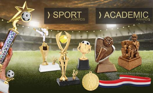 Premier Sports & Academic Awards